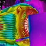 Mechanical Thermal Imaging