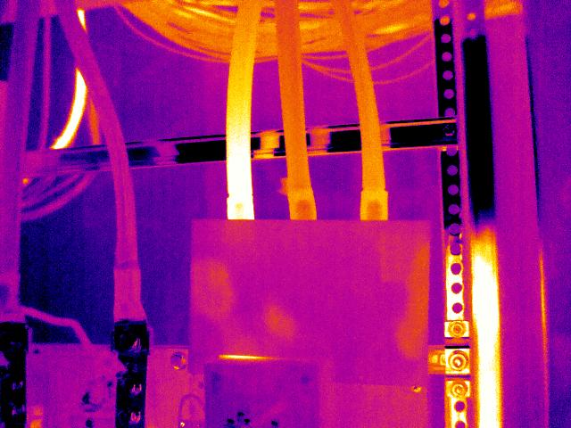 Electrical Thermographic Inspections Ti Thermal Imaging Ltd