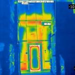 Locate insulation breakdown