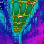 Cold Store Insulation Surveys
