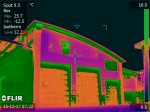 Building thermal imaging 2016