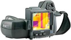 Ebola Virus Thermal Imaging Detection camera