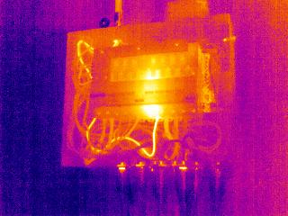 Ir 1323 Ti Thermal Imaging Ltd