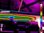 Pipe work thermal imaging