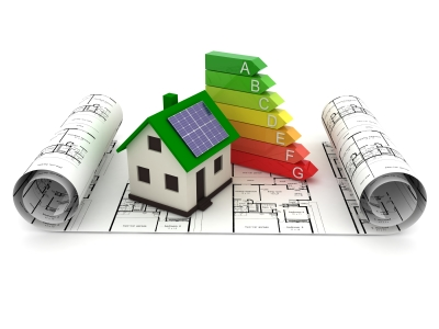 Thermal Imaging Energy Audit
