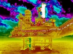 oil and gas thermography