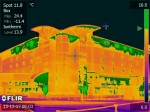 thermal imaging building commercial