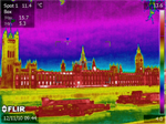 thermal imaging westminster gov