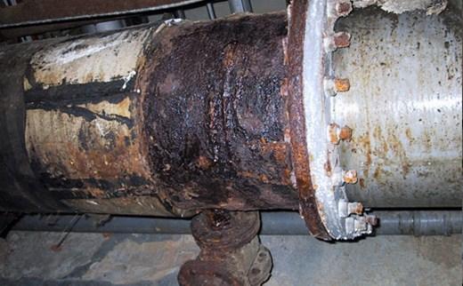 Corrosion Under Insulation 1