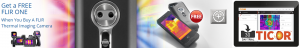 Free Flir One And Thermal Imaging Reporting Software