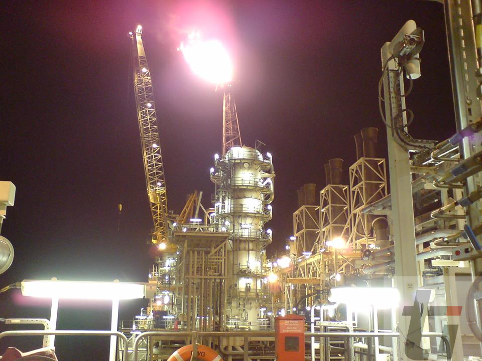 Industrial Thermal Imaging Services