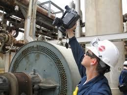 Optical Gas Imaging Technology